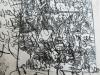 Chine collie print with Alan Birch