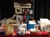 Christmas Craft Fair.