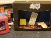 Animated earthquake boxes.