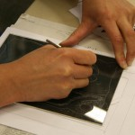 alan birch print workshop