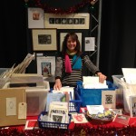 Christmas Craft Fair.