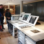 Visit by Prospect Studio printers to Whitworth
