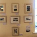 Neil Robinson . Exhibition in Warrington.