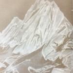 Alan Birch printmaking workshops at Prospect Studios