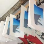 Sadie s prints at Propect Studios.