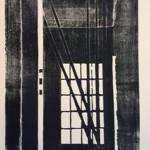 Print for Bury Met.