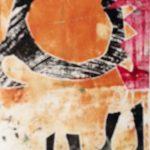 Abstract printing