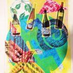 Vibrant printing with Alan Birch