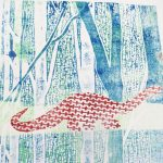 #alanbirch#printmaking#printing for schools#print#artclasses
