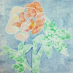 #whitworth #health #printmaking #alanbirch #print workshop # adult classes.