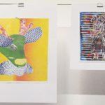 #printmaking #alanbirch #theturnpike #printworkshops #school workshops #primary workshops #secondary workshops