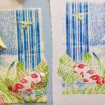 #printmaking #print workshops #printing #adult workshops #alanbirch #relief printing # printing #alanbirch