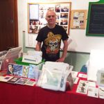 #printfair #print sales # prospect printmakers # Lancashire printing # alan birch
