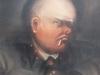 Victorian portraits transformed into Pop art prints with Alan Birch.