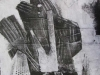 Tonal gum arabic print with Alan Birch
