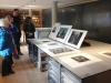 Prospect Studio visit to Whitworth print room.