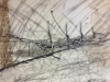 Large drypoint at Prospect Studios