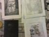 Prospect Studio prints.